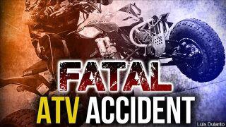 fatal atv ax