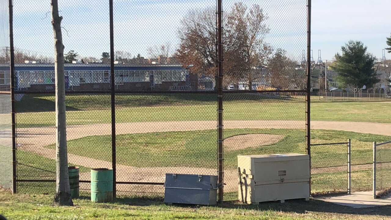 Child sexually assaulted at Maryland elementary school