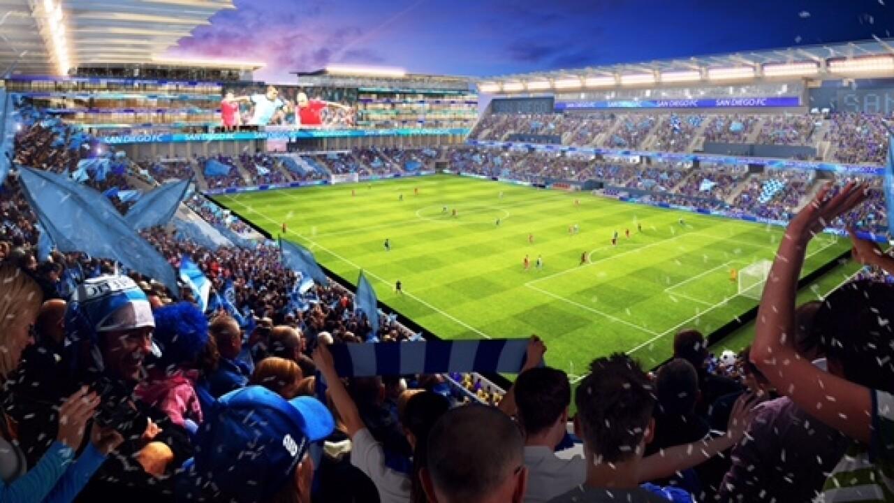 SoccerCity organizers make 'major' announcement