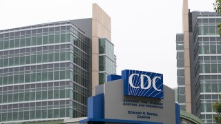 CDC scientists, workers evaluated for Ebola after lab accident