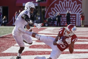 IU implements new clear bag, metal detector policy for home games