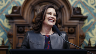 Gov. Whitmer creates office for mobility initiatives