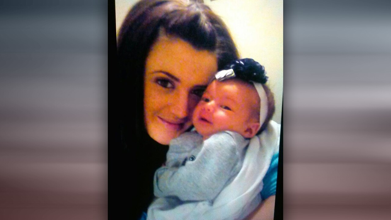 Police: Drugs found in car after crash that killed mother, spared baby girl