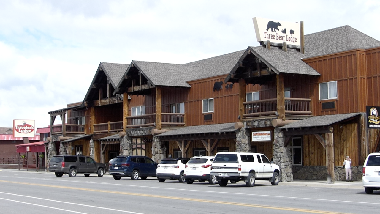 West Yellowstone business owners look for rebound after gates open