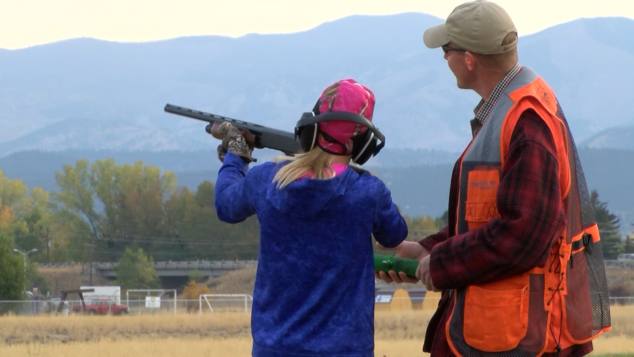 Adults can now hunt when accompanying kids during the Youth Only Deer Hunt, but can't hunt deer