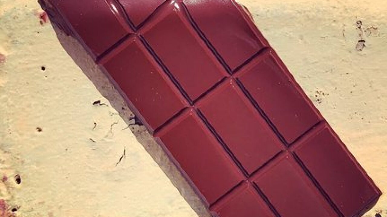 Tucson heat forces closure of Monsoon Chocolate