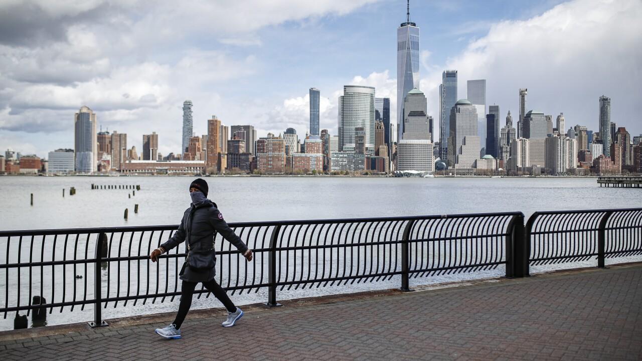 Latest Coronavirus Updates In New York Tuesday April 14 2020
