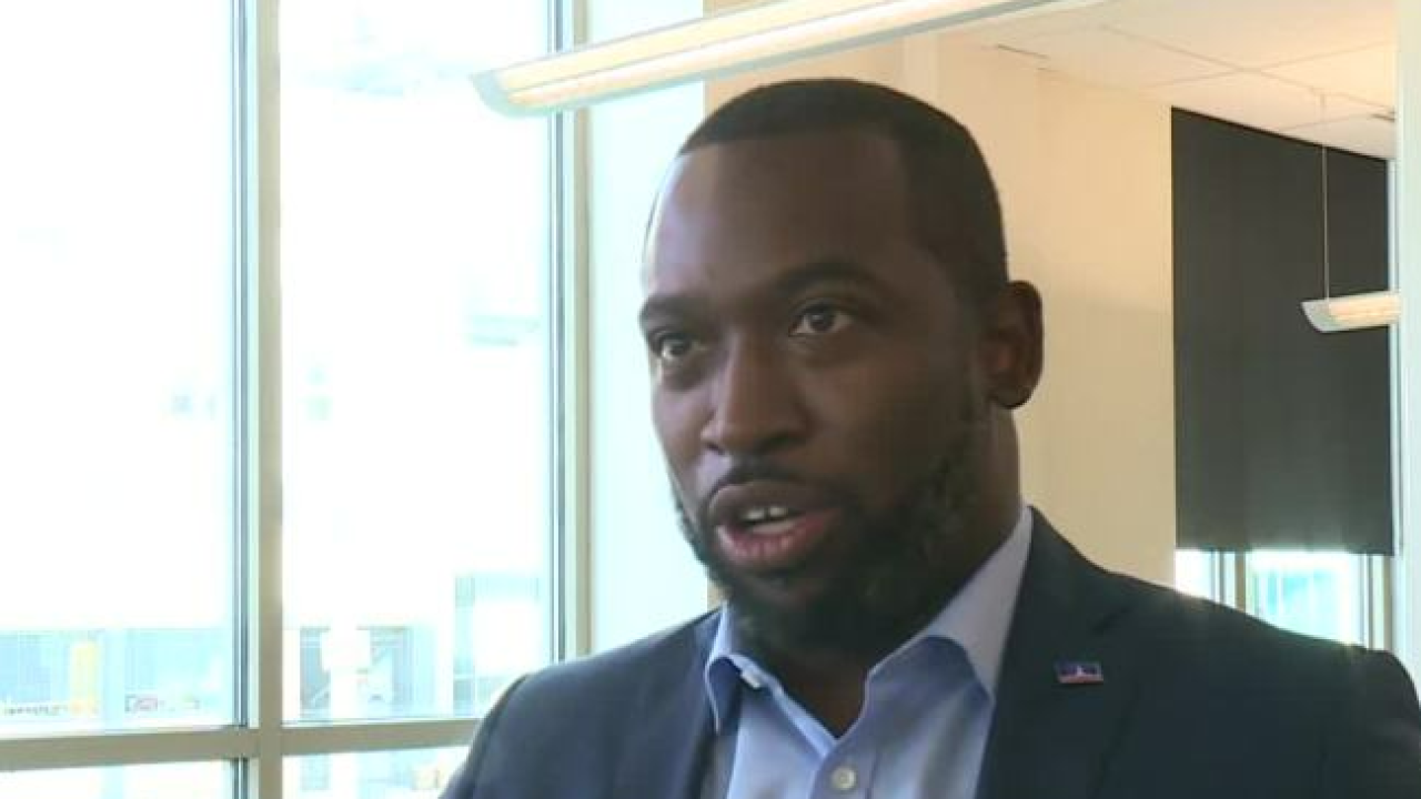 Mayor Stoney considering possible federal solutions to rising violence in city