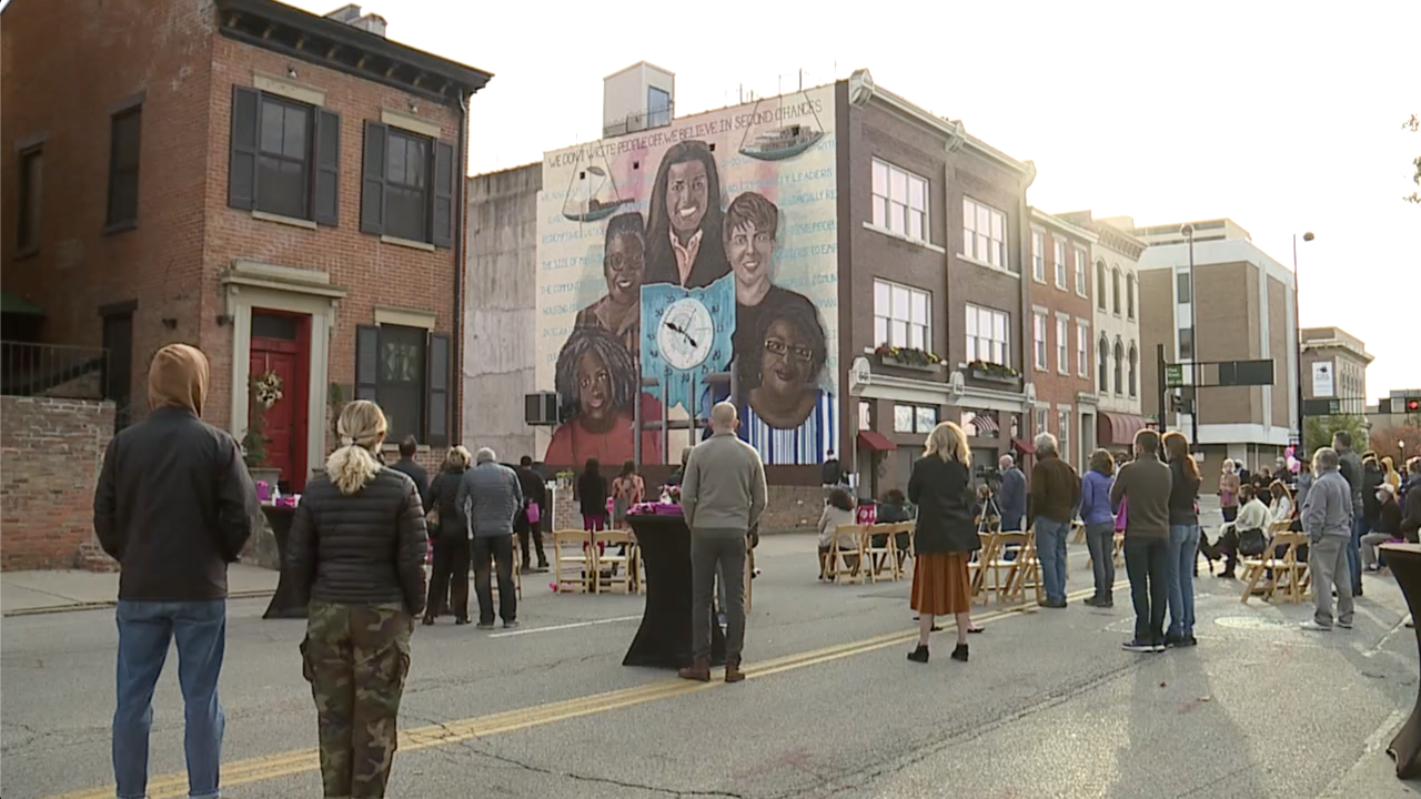 Artworks mural highlights the importance of second chances.png