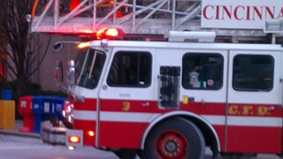 Federal SAFER grant helps Cincinnati hire 40 more firefighters