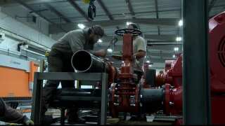 Montana Made: Pre-Engineered Fire Systems