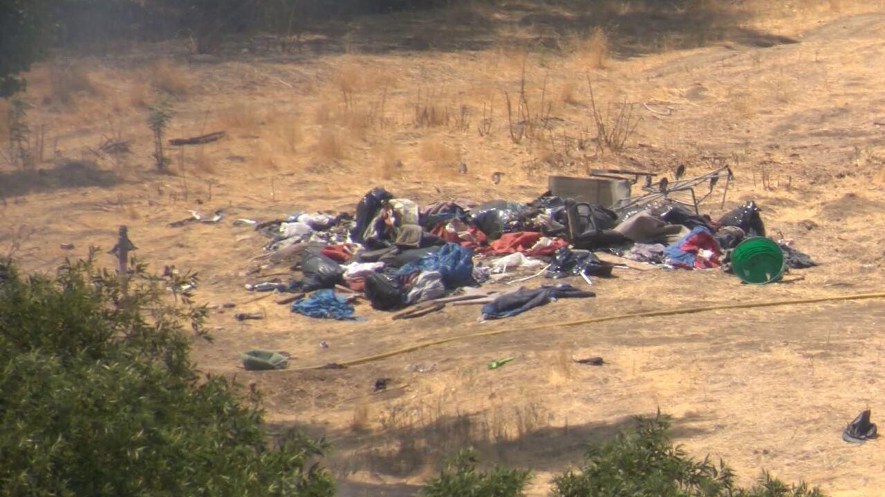 salinas riverbed trash.JPG