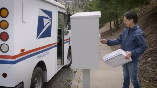 So far, MT mail delivery not affected much by changes, workers say