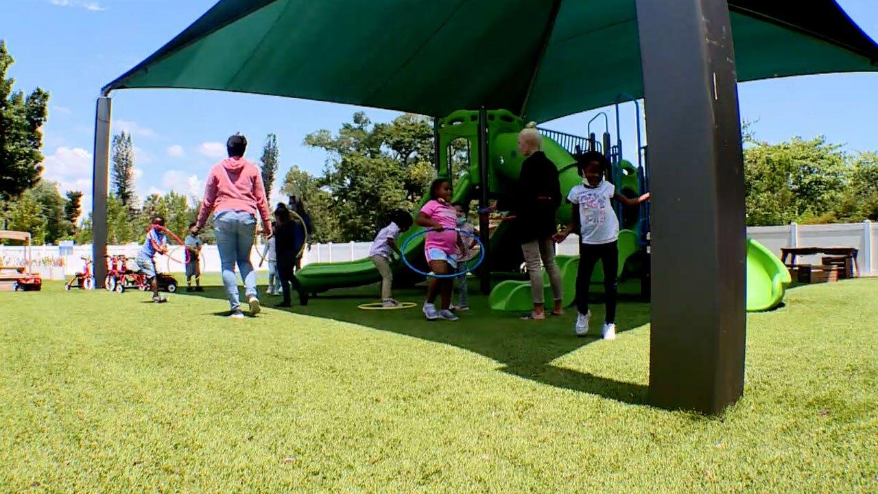 Children playing, child, children
