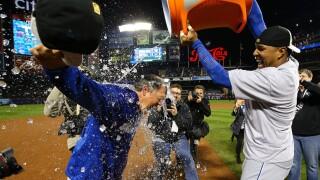 Ned Yost World Series