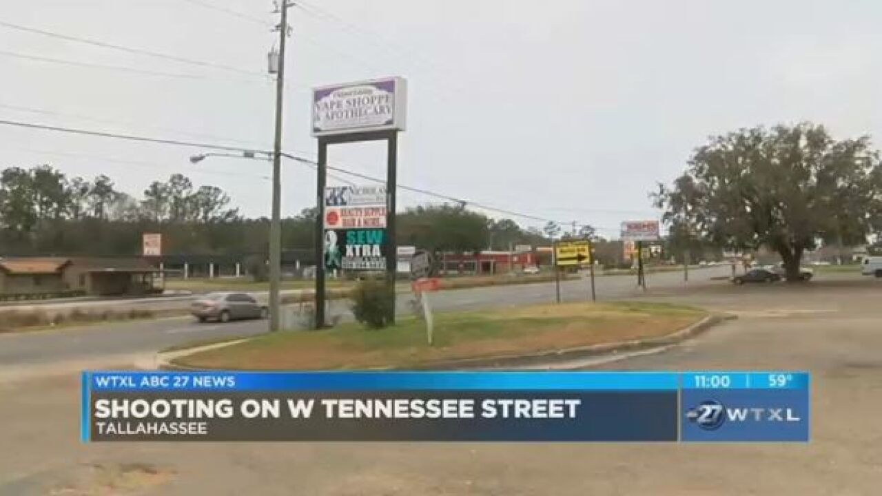 TPD asks for help with homicide investigation following shooting on West Tennessee Street.JPG