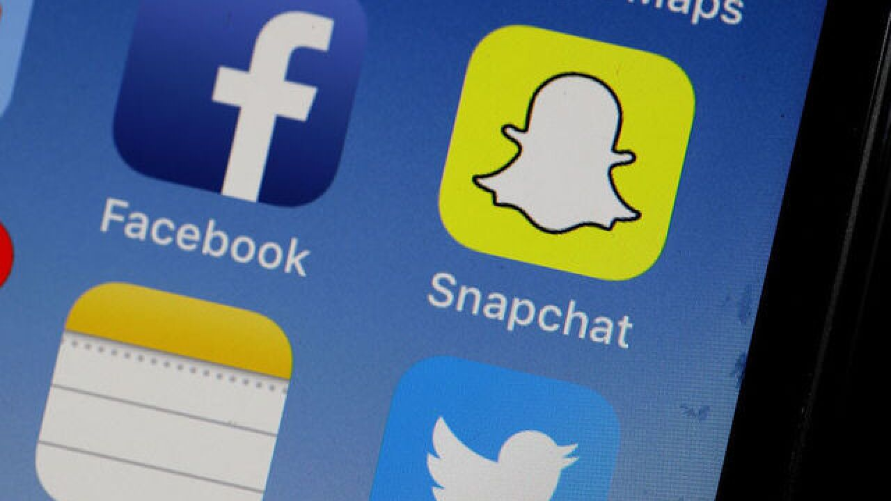 3 charged in elaborate Michigan robberies using Snapchat