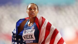 17th IAAF World Athletics Championships Doha 2019 - Day Three