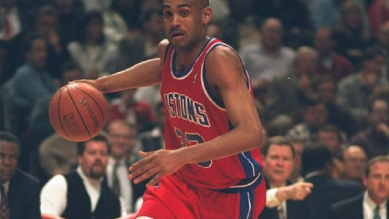 Nash, Kidd, Hill in 13-member Basketball Hall of Fame class