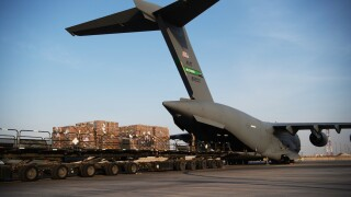United States delivers humanitarian aid to Beirut after deadly port explosion