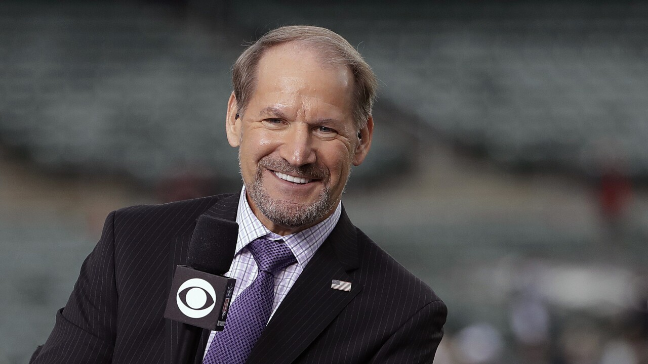 Super Bowl-Cowher's Perspective Football