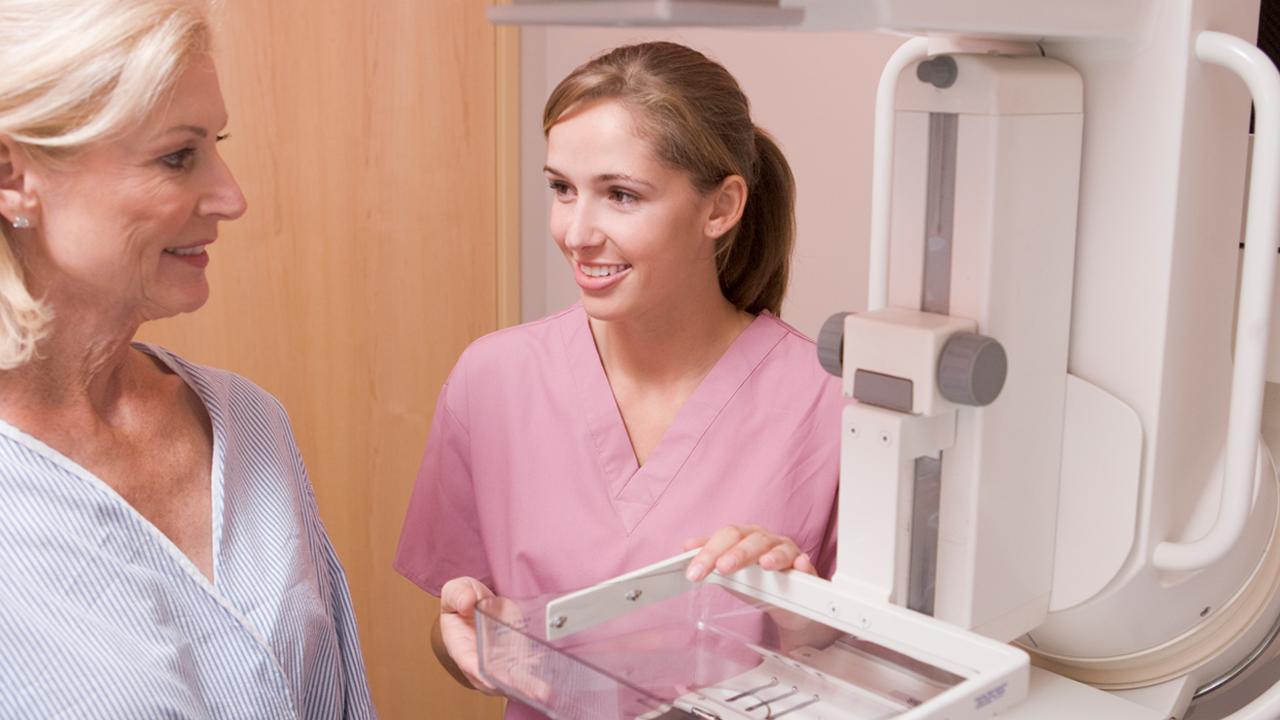 The Importance of Breast Care—Mammograms to NurseNavigators