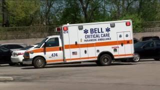 bell ambulance