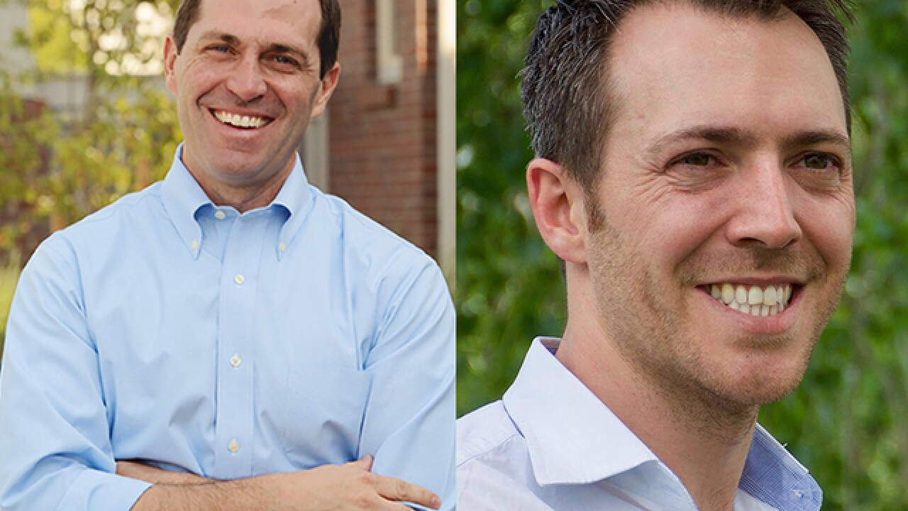 Colorado Democrats to vote on Coffman challenger at 6th congressional district assembly Thursday