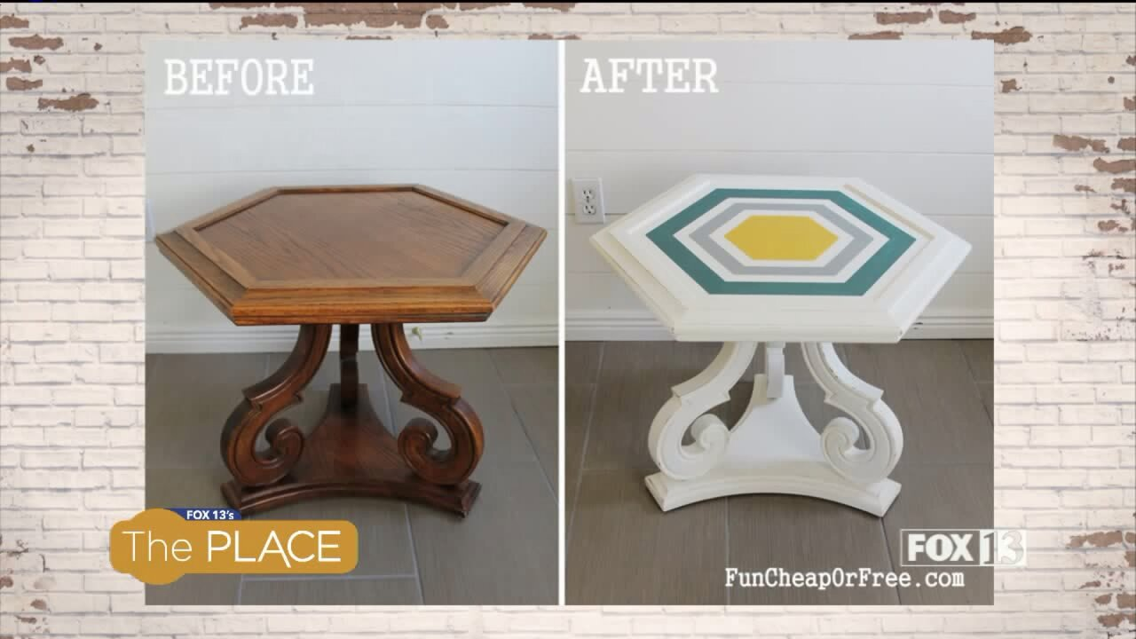 The Do's & Don'ts of paintingfurniture