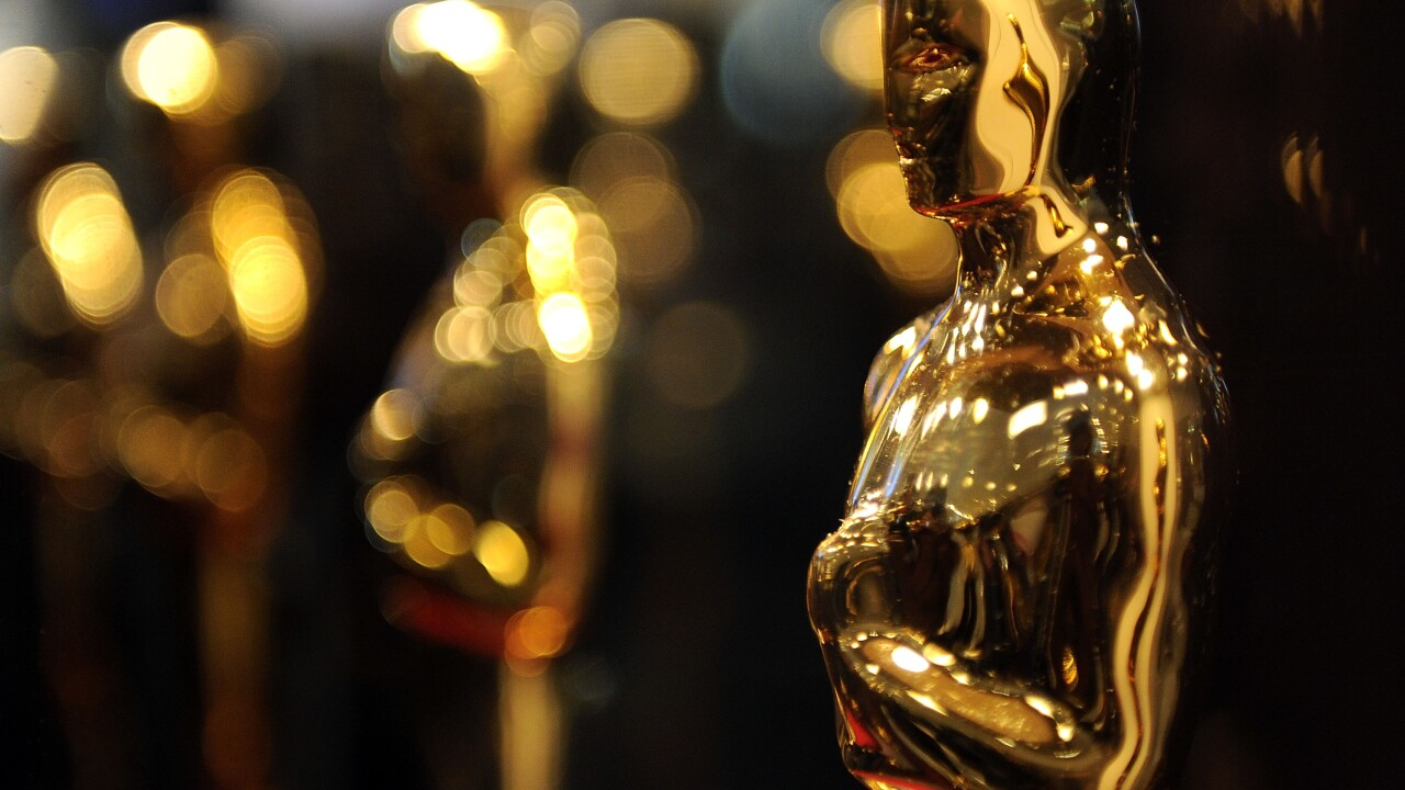 Oscar nominations to be announced Monday morning