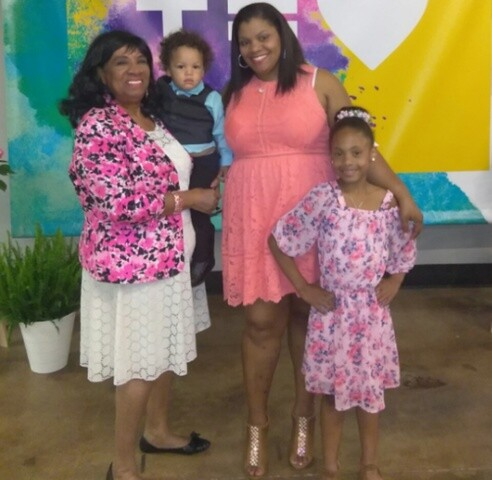 PHOTOS: Mother's Day 2018 with WPTV viewers' photos