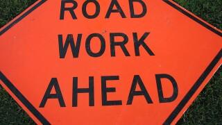 ODOT to realign I-71 near Ridge Road exit next fall