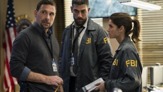 Photos: CBS's 'FBI' takes inside look into the life, work of a U.S. federal agent