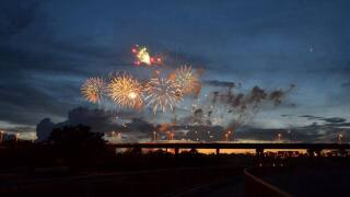 Independence Day 2015 FireworksGuide