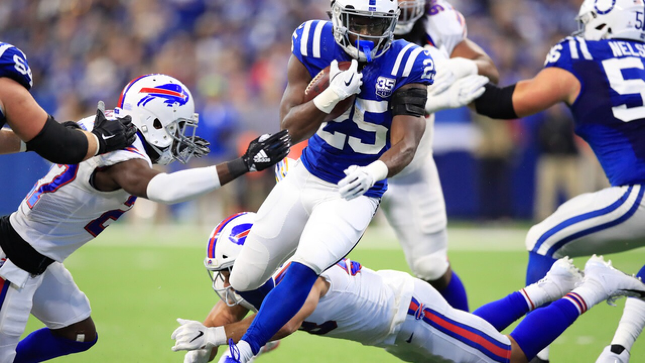 Joe B: Buffalo Bills All-22 Review - Week 7 vs. Indianapolis Colts