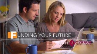 Funding Your Future: Organizing yourfinances