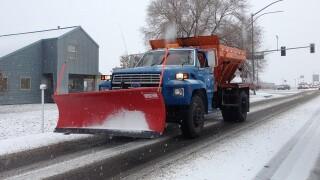 Some communities still under snow emergencies