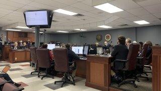 williamson county school board meeting