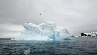 Antarctica UN Climate Change