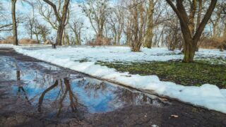 How To Prevent Basement Flooding As Snow Melts