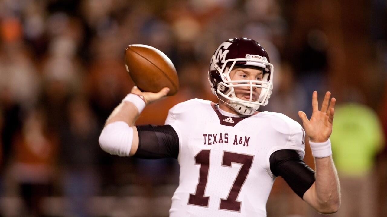 Texas A&M v Texas