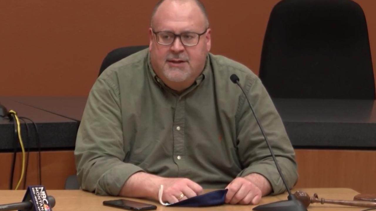 LIVE: Missoula officials providing COVID-19 update