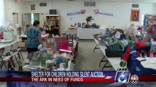 Ark Assessment Center sets fundraising auction