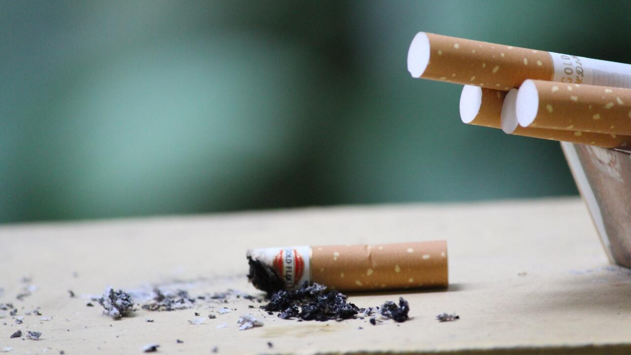 Ohio raises legal age to buy tobacco from 18 to 21