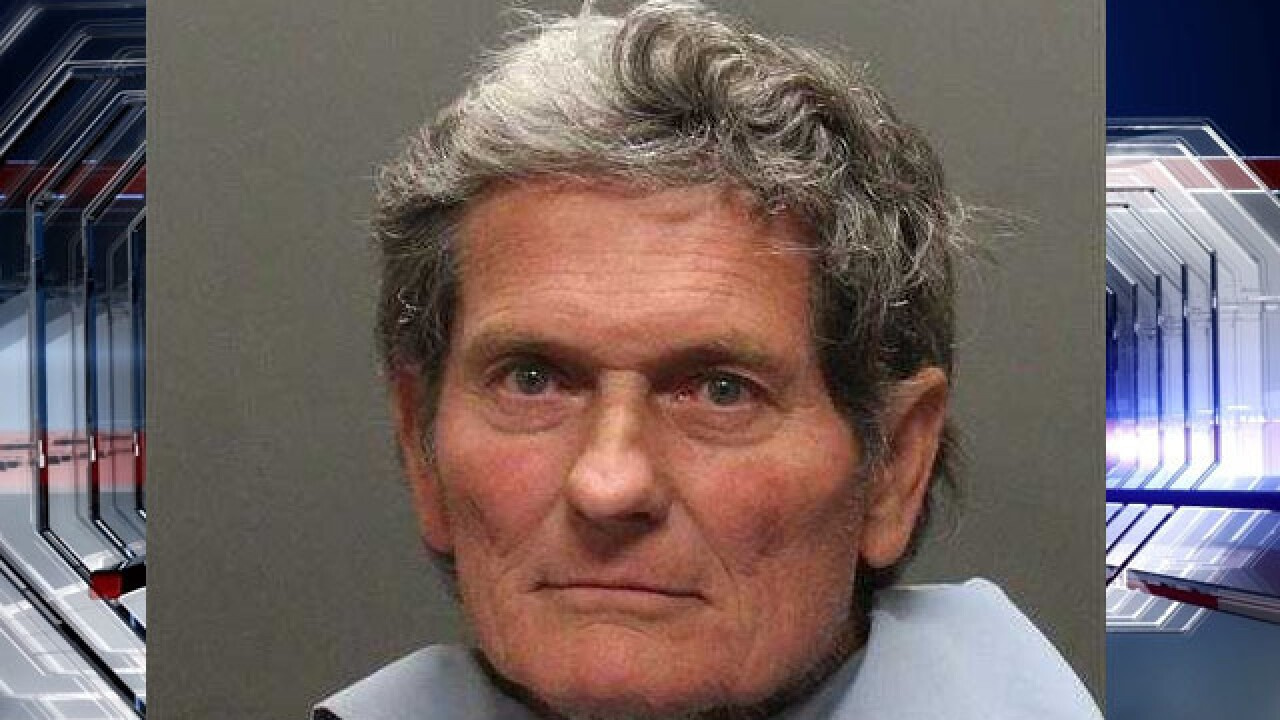 Wisconsin man arrested in Arizona for 1988 murder of wife