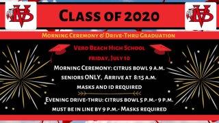 Vero Beach High drive-thru graduation invite.jpeg