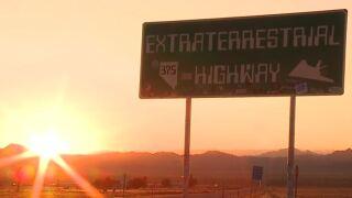 Las Vegas, Nevada News and Headlines   KTNV-TV   Channel 13