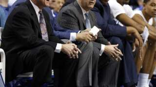 Three UK Assistant Basketball Coaches Get Contract Extensions