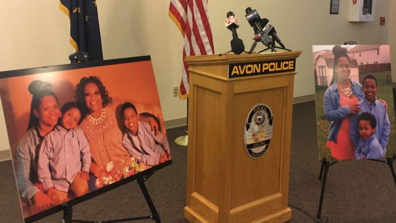 Avon Police Najah Ferrell.JPG