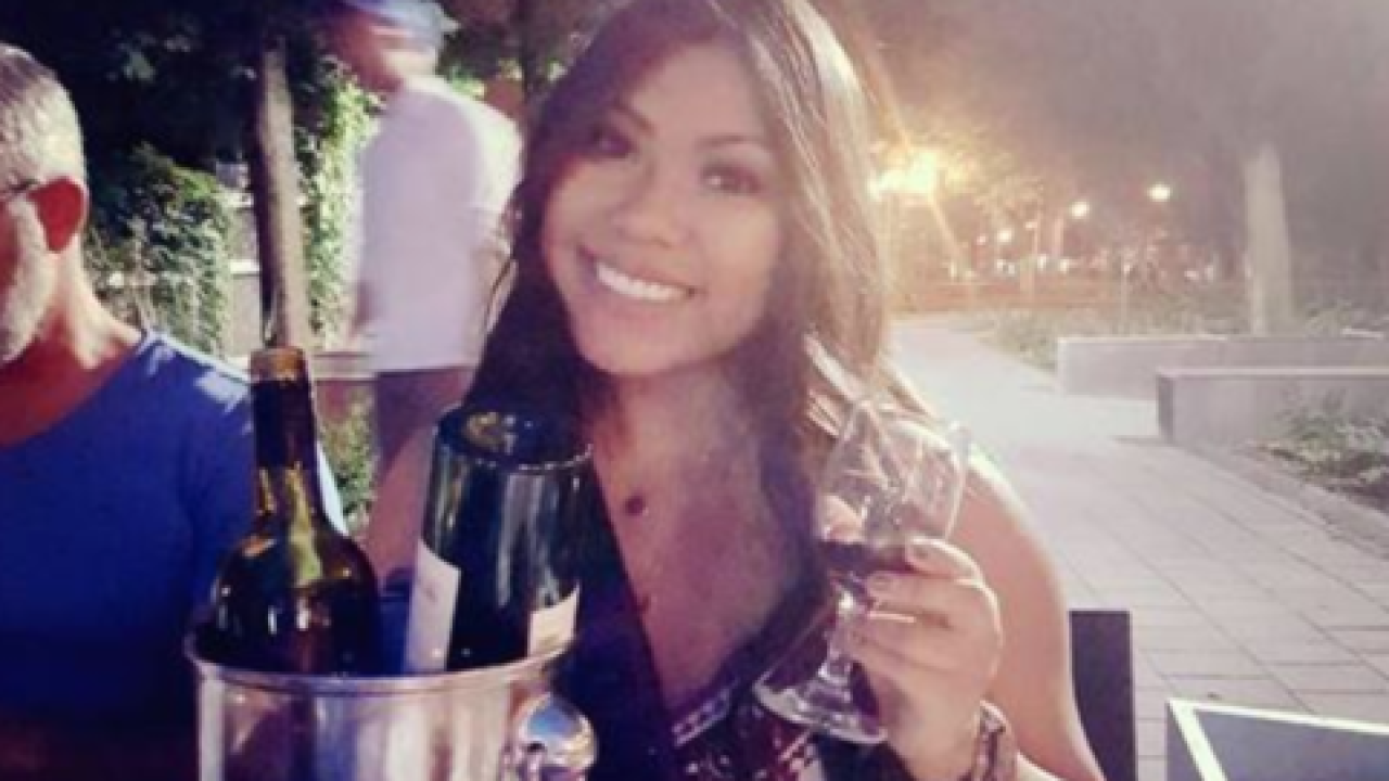 SDSU student had alcohol, THC before her death